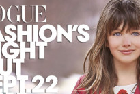 Vogue Fashion's Night Out per bambini: l'evento di Sarabanda a Milano