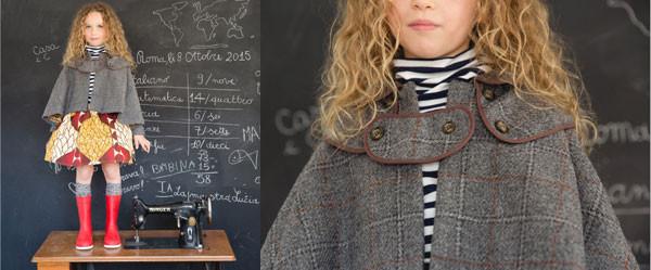 Stella Jean collezione Kids: quando essere alla moda vuol dire divertirsi