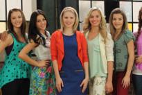 The Next Step: la nuova serie di Disney Channel. Protagonisti la danza e i ballerini