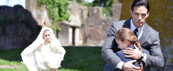 L'Onore e il Rispetto 4, quinta puntata: il commovente gesto di Tonio per la figlia Antonia