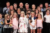 58° Zecchino d'Oro: i nomi dei 12 bambini che parteciperanno alla nuova edizione e canzoni in gara
