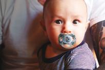 Love XL di Suavinex: la nuova collezione per neonati dal sapore old school