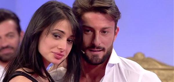 Amedeo e Alessia tornano in studio? Nuovo colpo di scena a Uomini e Donne
