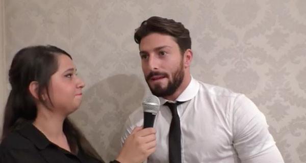 """Amedeo Andreozzi rilascia delle nuove dichiarazioni su Alessia: """"Era un amore grande ma…"""""""