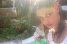 Belen Rodriguez ancora criticata per la nuova foto di Santiago: la polemica