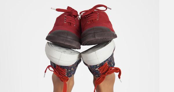 Bensimon presenta le nuove scarpe in edizione limitata per l'inverno