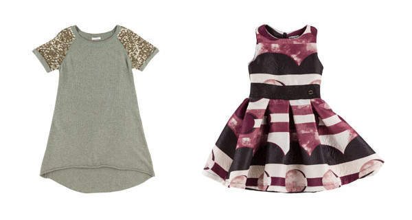 Byblos boys&girls anticipa il Natale con le nuove proposte moda per i più piccoli
