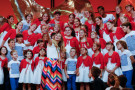 Festa dei nonni: il Piccolo Coro dell'Antoniano di Bologna dedica uno speciale concerto
