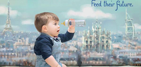 Expo Milano: grande successo anche per il Children Hospitality di Chicco