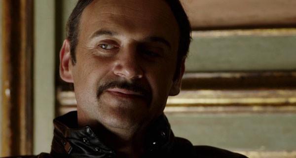 Anticipazioni Squadra Antimafia 7: Filippo De Silva è il padre di Sara? Il suo segreto