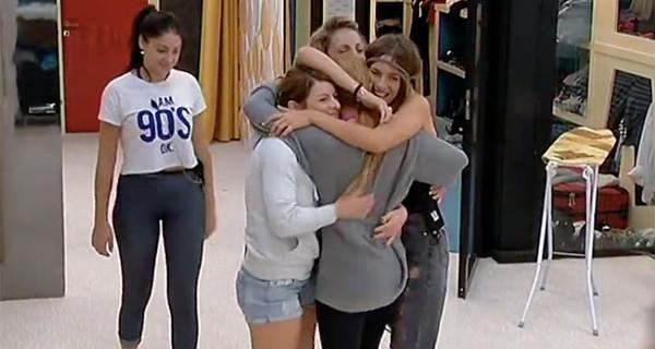 """Grande Fratello 2015: Federica e Lidia sempre più ai ferri corti, il nuovo """"scontro"""" in casa"""