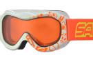 Halloween sulla neve: occhiali e maschere per bambini firmate Salice