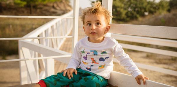 Pipi & Pupu Kids(art)wear: la nuova collezione invernale in cotone organico per bambini