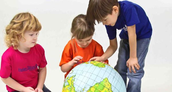 Corsi di inglese per genitori e figli: le nuove scuole Helen Doron English