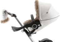 Stokke Winter Kit per passeggino: gli accessori per l'inverno di mamma e bebè