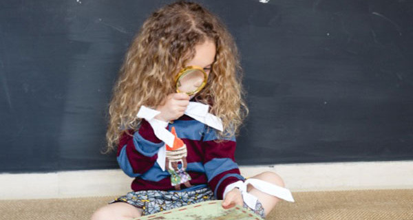 Stella Jean Kids: stampe multicolor per la collezione Autunno Inverno dei bambini