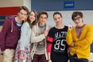 Alex & Co: su Disney Channel arriva l'ultima puntata della seconda stagione con i The Vamps