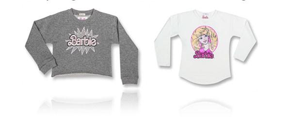 Mango Kids presenta la nuova collezione dedicata a Barbie