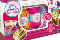 Creative My Tricot: quando lavorare a maglia diventa un gioco da bambine!