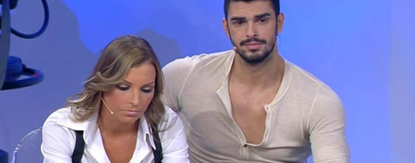Cristian e Tara tornano in televisione insieme? Il loro probabile incontro da Maria De Filippi