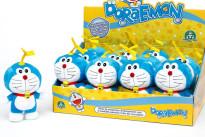 Regali di Natale per bambini: torna il peluche di Doraemon