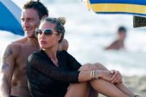 """Francesco Totti e la dedica per Ilary Blasi incinta: """"Ho la fortuna di averla conosciuta"""""""