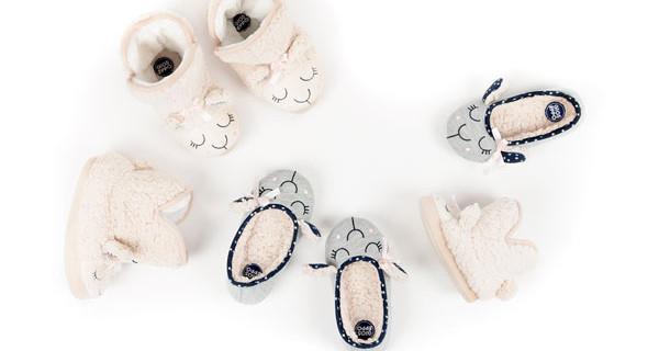 Neve, cioccolata e camino: Gioseppo presenta le pantofole perfette per il Natale