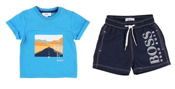 BOSS Kidswear, la nuova collezione è dedicata agli Stati Uniti: da New York a L.A.