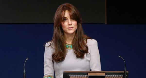 """Kate Middleton parla della sua infanzia e confessa: """"I bambini devono essere ascoltati"""""""