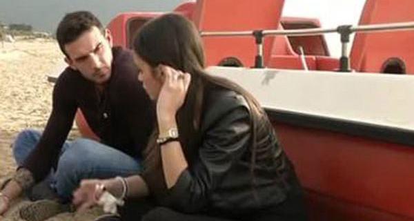 Uomini e Donne anticipazioni nuova puntata: Lucas chiede a Sophia di uscire in esterna?