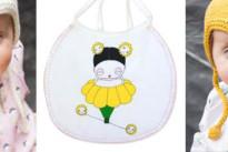 Margherita Kids presenta la nuova collezione per bebè ispirata al mondo del circo