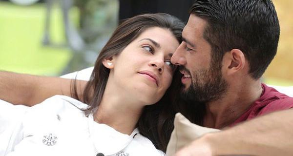 """Grande Fratello 14, Giovanni Angiolini confessa: """"Io e Mary? Ci piacerebbe avere dei figli"""""""