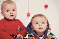Speciale Natale: idee regalo per neo mamme e neonati. Le proposte firmate TucTuc