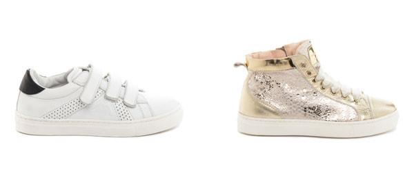 Andrea Morelli e Walk Safari: le nuove scarpe delle collezioni Junior Primavera Estate 2016