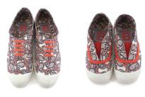 Bensimon dedica alla prossima stagione le nuove scarpe per mamma e bimba