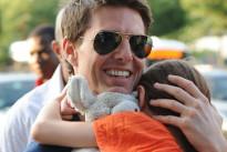 """Tom Cruise non ha tempo per la figlia Suri? """"Non vede la sua bambina da 2 anni"""""""