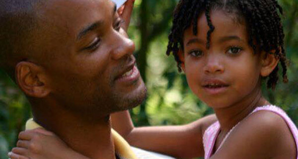 """Will Smith commuove i suoi fan con un dolce messaggio per sua figlia: """"Quando sei nata.."""""""