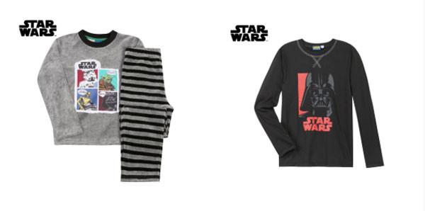 """Zgeneration presenta la nuova collezione dedicata a """"Star Wars: il Risveglio della Forza"""""""