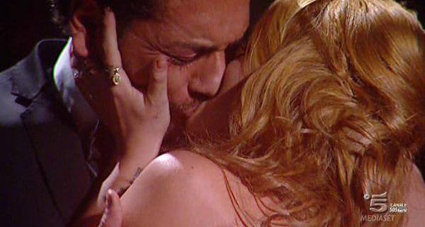 Grande Fratello 14, l'incontro tra Lidia e Alessandro: sono tornati insieme. Dureranno?