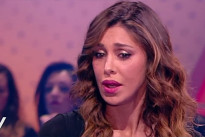 """Belen Rodriguez intervistata da Pieraccioni confessa: """"Il mio sogno? Avere due gemelli"""""""