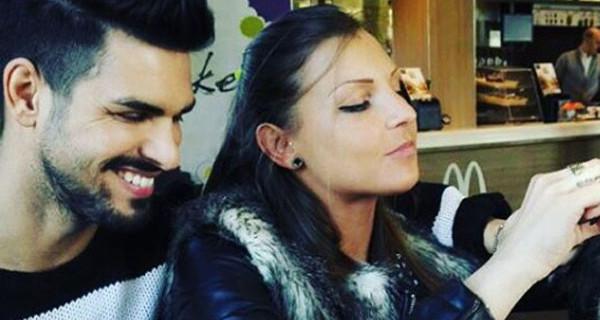 Cristian e Tara si sposano tra pochi giorni? L'annuncio di Galella su Instagram