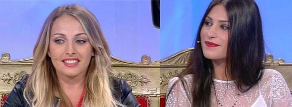 Uomini e Donne, è scontro tra Rossella e Ludovica? Le parole della Intellicato