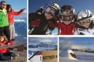 Vacanze in montagna per tutta la famiglia: cosa fare e dove sciare a Bolzano