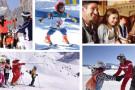 Natale sulla neve: le vacanze a misura di bambino per imparare a sciare
