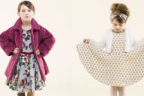Pitti Immagine Bimbo, ALICE PI presenta la nuova collezione per bambine