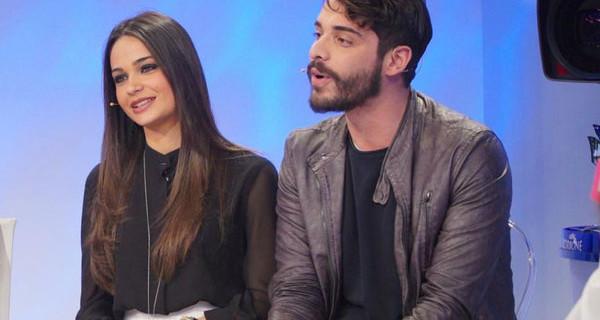 """Uomini e Donne, Amedeo Barbato e Sophia Galazzo ammettono: """"Non ci amiamo"""""""
