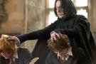 """Daniel Radcliffe ricorda Alan Rickman: """"I nostri momenti da Harry Potter e Severus Piton"""""""