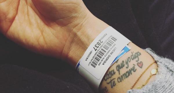 Uomini e Donne, Giorgia Lucini in ospedale. Ecco cosa le è successo e come sta adesso