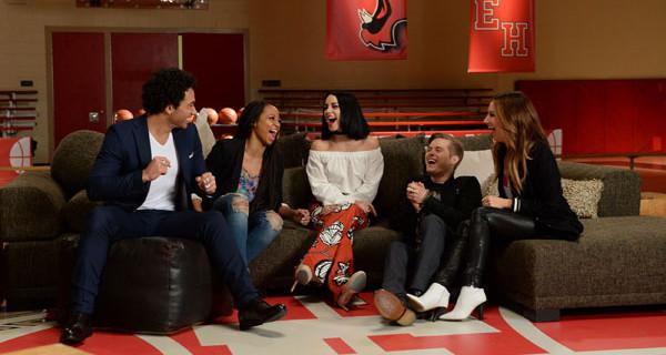 High School Musical celebra il 10° anniversario: i festeggiamenti con i protagonisti