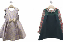 La stupenderia presenta la nuova collezione per bambine dallo stile Urban-Chic